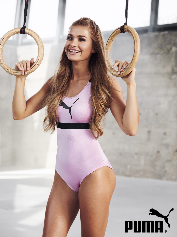 Calzedonia Bikini Pamela Reif