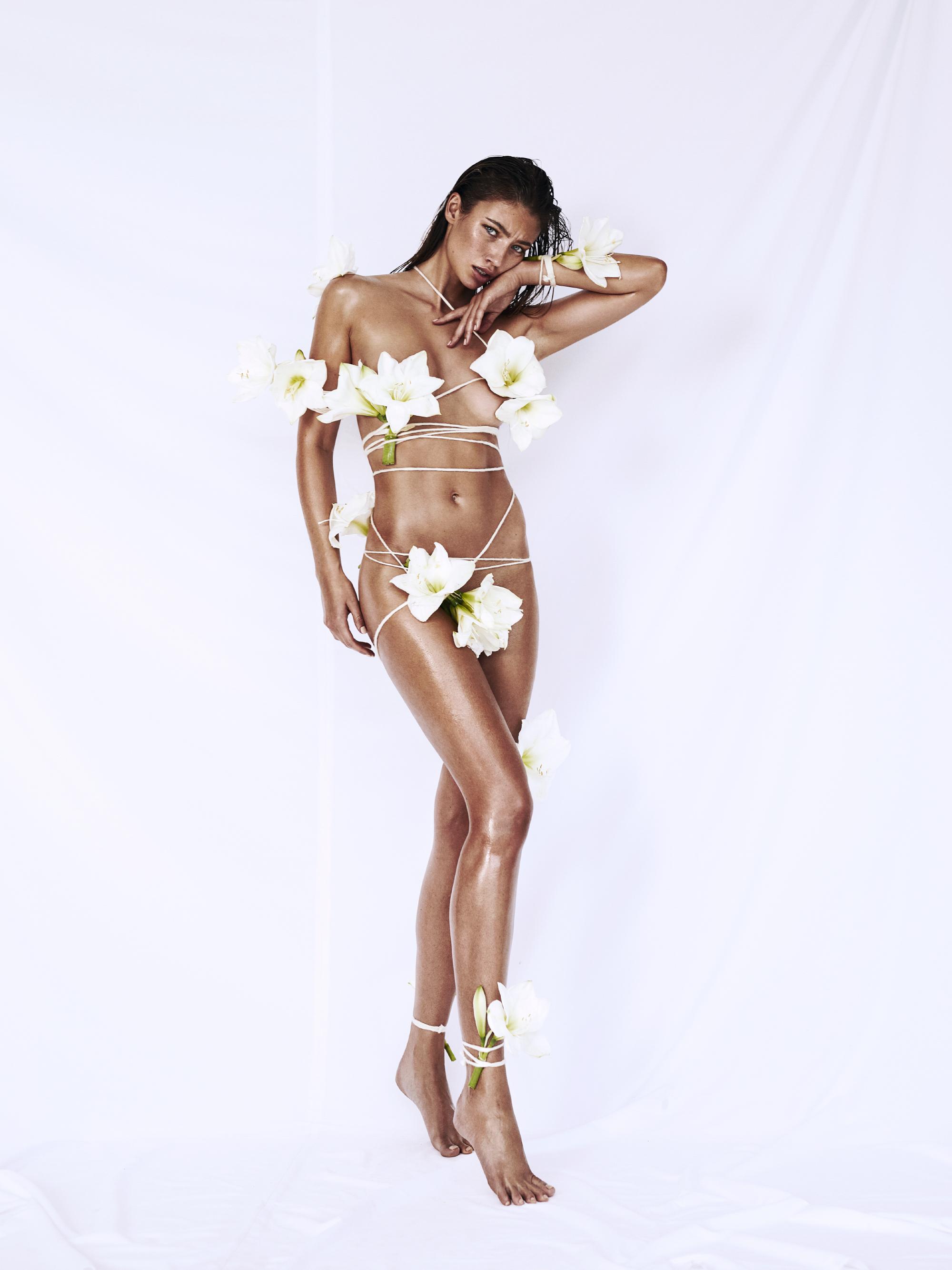 Lorena Rae Flowers